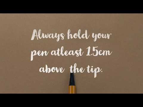 Bad Handwriting Issue ? Yes, This video is for you (Personally tested secrets)