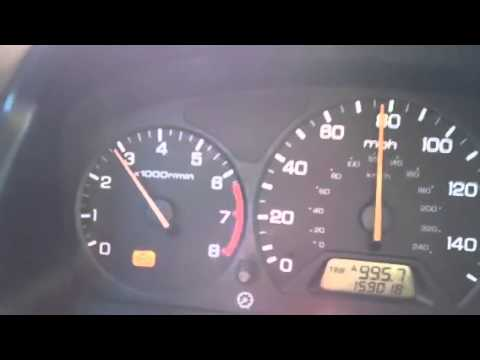 Honda Accord Check Engine Light Flashing Rough Idle | Decoratingspecial.com