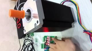 NEMA 23 Stepper motor - RepRap - RepRap