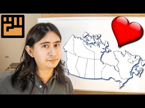 Why Do Foreigners Love Canadian Real Estate? - Changes Coming?