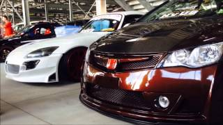 HONDA DAY HDAY 2015 ZMAX DRAGWAY OFFICIAL