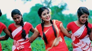 Sundar Mini - Krishnamoni Saikia   Full Video 2018   New Baganiya Song