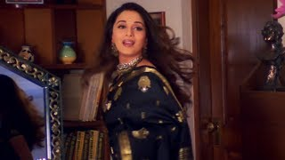 Graceful Madhuri Dixit in the movie