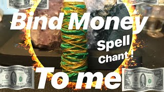 Instant MONEY SPELL CHANT - A Money Spell That Really Works