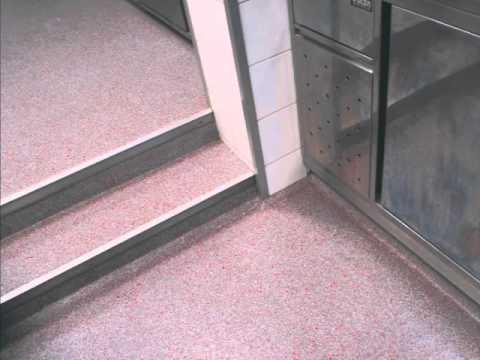 Commercial Freezer Floor Designs | Design Freezer Floor