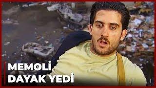 Erkan, Memoli'yi Dövdü | Yılan Hikayesi 6.Bölüm