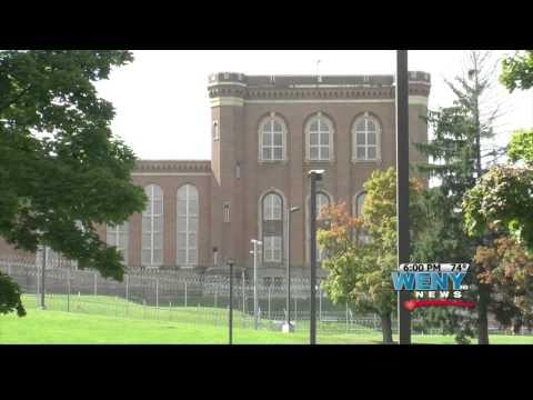 Elmira Prison NYCOPBA