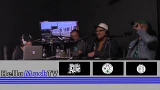 HellaMuchTV Episode 2