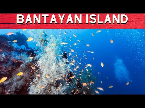 4 THINGS TO DO IN BANTAYAN ISLAND CEBU