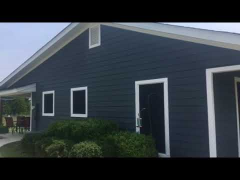 Exterior Paint Perfection