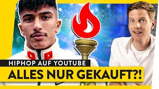 HipHop-Hype in den YouTube-Trends: Das steckt dahinter   WALULIS
