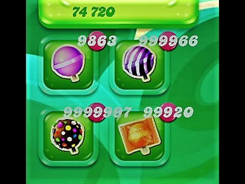 how to get unlimited boosters in candy crush jelly