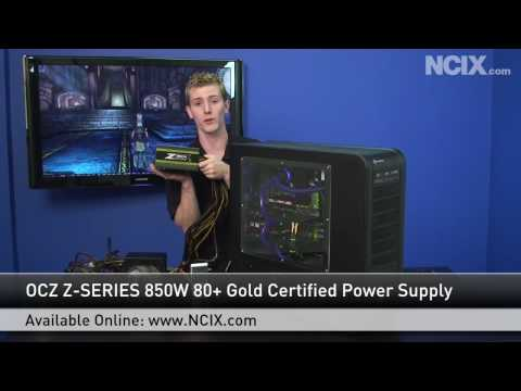 80 PLUS Gold Power Supply Efficiency (NCIX Tech Tips #60)