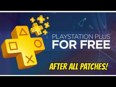 [WORKING] HOW TO GET FREE PS PLUS 14 DAY TRIAL WITH NO CREDIT CARD! (June 2018)
