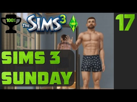 Toddler Skills Bonanza - Sims Sunday Ep. 17 [Completionist Sims 3 Playthrough]
