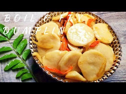 Trini Dumplings - Episode 216