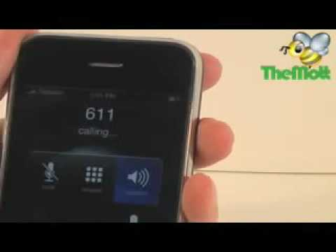 T-Mobile Jailbreak / Unlock iPhone 3G 2.2 w/ No Cut Unlock Sim Adapter - Google Street View
