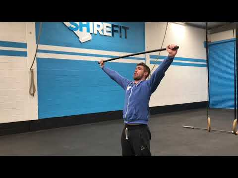 Crush 18.3 - ShireFit Help And Tips