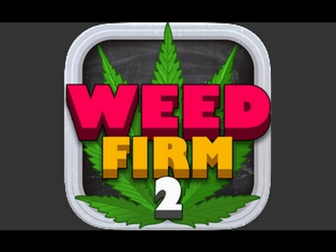 Weed Firm 2 modded apk. Link in description!!