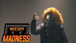 Trizzy Trapz - Mad About Bars w/ Kenny [S1.E9] | Mixtape Madness