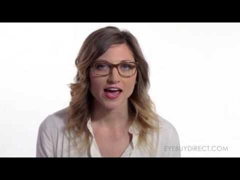 How to Buy Eyeglasses Online | EyeBuyDirect