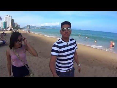 Vietnam Honeymoon Trip in HaLong Bay, Nha Trang, and Hoi An