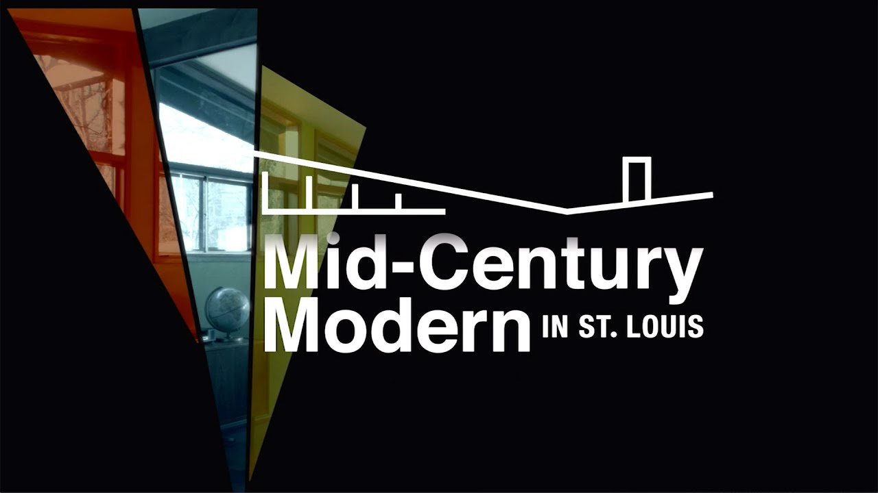 Mid-Century Modern in St. Louis | Nine PBS Special