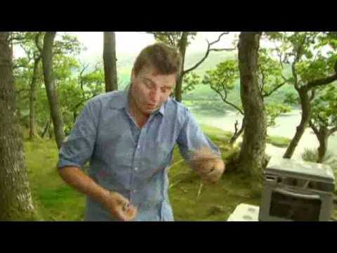 Quick and easy beer bread recipe from Peter Sidwell