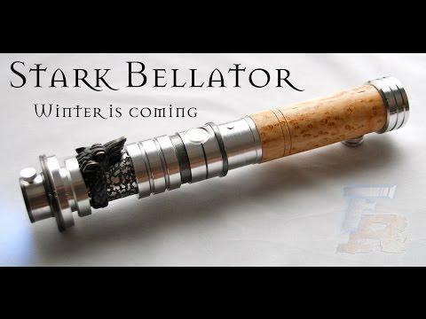 Bellator Game Of Thrones Stark PC V3