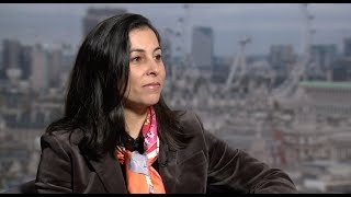 Interview With Viviane Martins, Managing Partner, Falconi