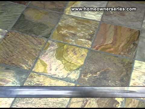 Home Inspection - Flooring