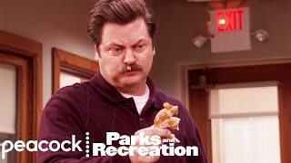 Ron's Tax Lesson - Parks and Recreation