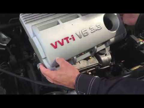 SOLVED: PO442/PO456 Toyota/Lexus: Split Vacuum Line