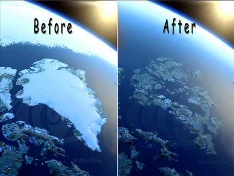 Save Earth from Global Warming