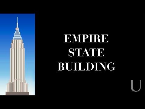 Blockheads - Empire State Building (Urbano)