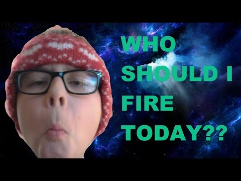 WHO WILL I FIRE TODAY?? | Business Sonata