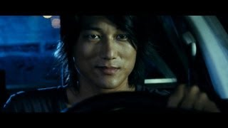 Fast and Furious 6 - Extended Ending - Han dies
