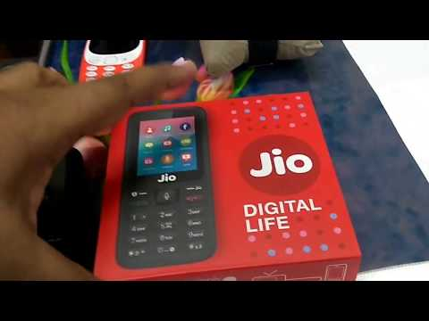 Jio 4G Feature Phone : Unboxing, Feature and Final Review (Hindi) (720p HD)
