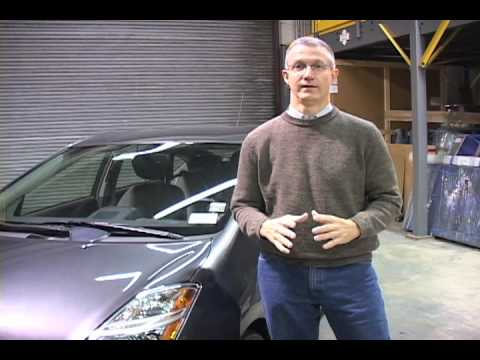 Tips For How to Drive a Hybrid Car