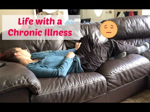 Living with a Chronic Illness: Day in the Life with Sjogren's Syndrome