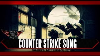 Counter Strike Song by Execute