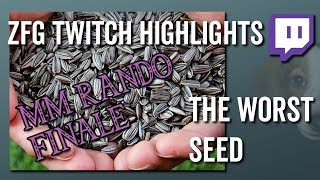 Are You Guys Ready For Some Rando? (OoT Randomizer) - ZFG