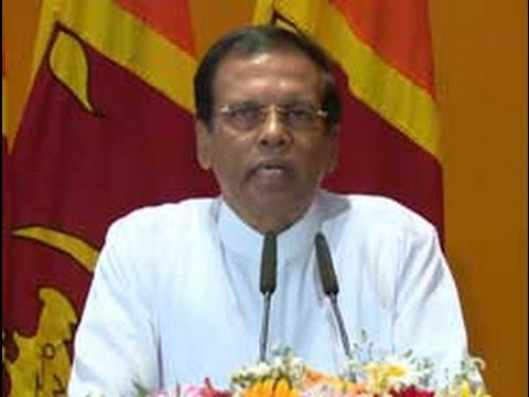 Corruption in public sector is nothing new - President (English)