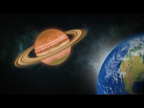 Design Saturn | Planet | Space Graphic | Photoshop Tutorial
