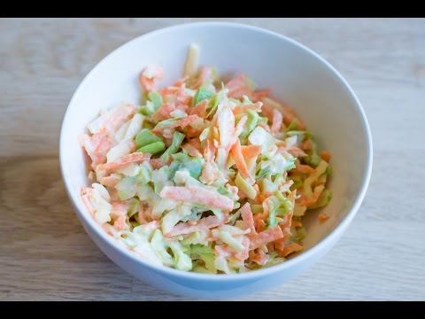 Coleslaw dressing recipe with mayo vinegar and sugar