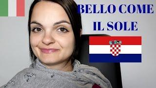 362. Bello come il sole - feat. ABC Corsi di Lingua Italiana (Zagreb)