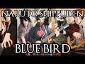 Blue Bird Naruto Shippuden Op 3 Cover