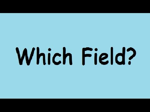 Which Field of Engineering is Right For You?
