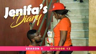 Jenifa's diary Season 3 Episode 12 - EXPOSED