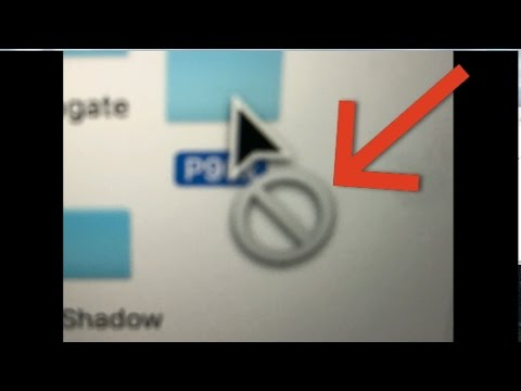 Cant Transfer File from Mac to External Hard drive? Drive Formatted in NTFS?